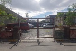 FOR SALE Lot in San Juan City Near Jollibee F.Manalo/F.Blumentrit