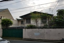 FOR SALE House and Lot Near Dominican College, San Juan City