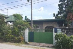 FOR SALE House and Lot at Angeles City (Pampanga)