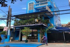 FOR SALE Commercial Bldg., Brgy. Plainview, Mandaluyong City